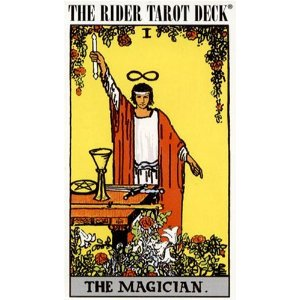 rider-waite-smith-tarot