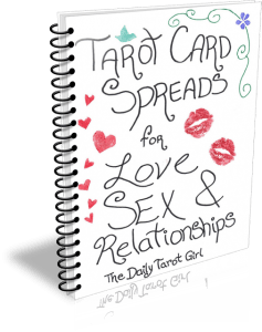 tarot card spreads for love sex and relationships