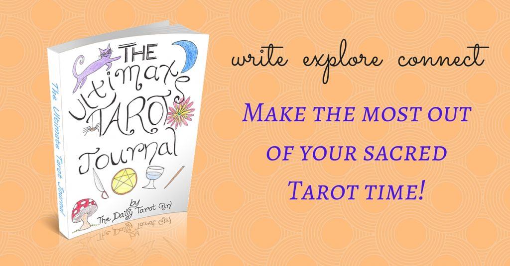 Make the most out of your sacred Tarot time!