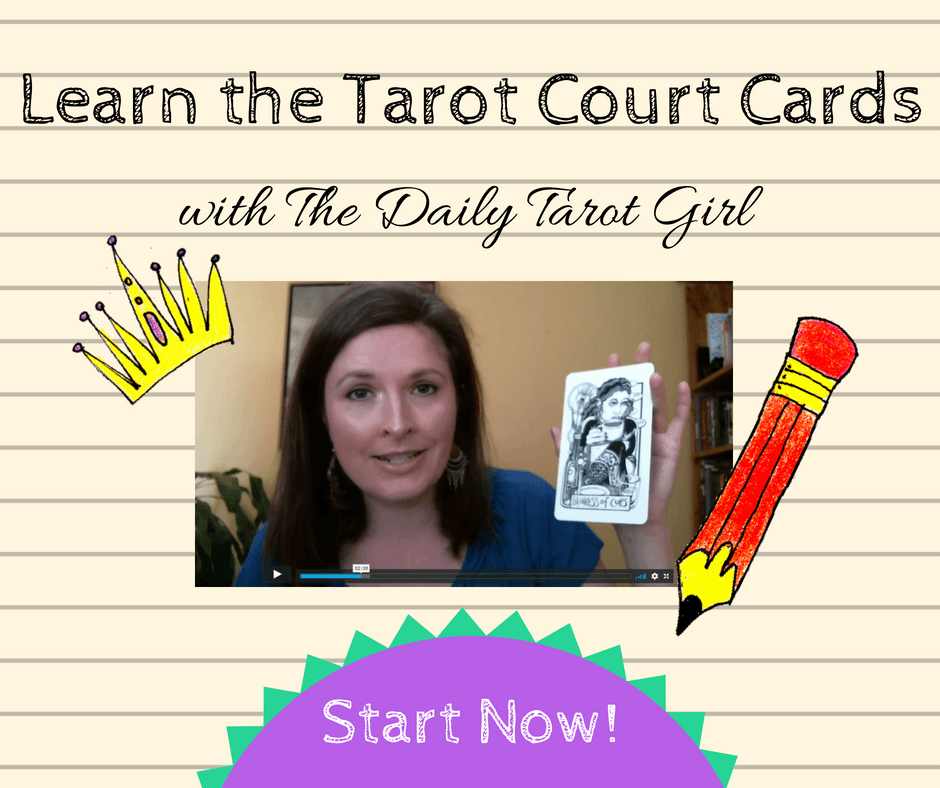 The Tarot Court Cards… in bed! Part 3: The Knights | Daily
