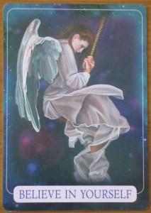 indigo angle oracle cards