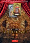 lost tarot of nostradamus